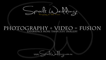 wedding video perth