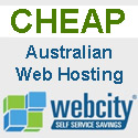 Webcity website hosting