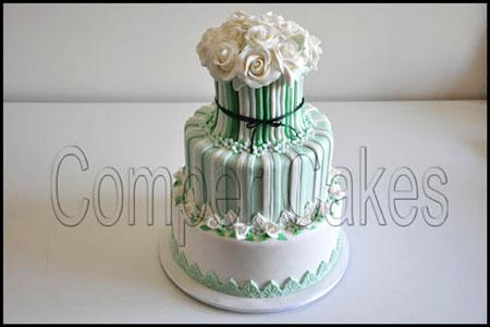 camper cakes